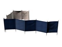 围帐,围栏3d模型