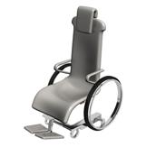 轮椅3d模型
