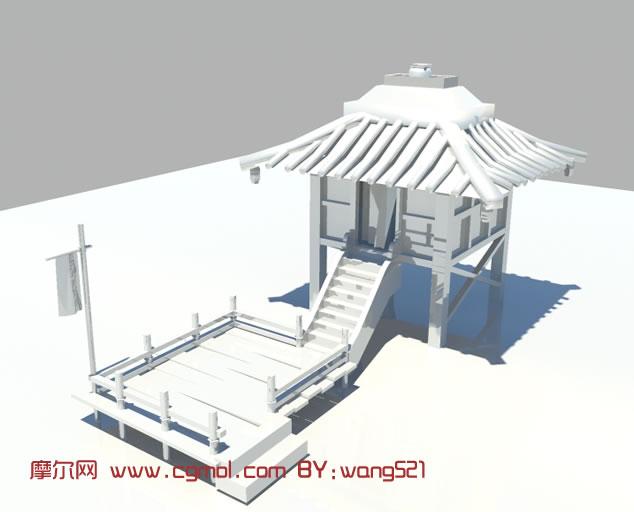 人物建模_maya建筑建模_maya汽车建模教程_maya卡通人物图片