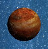 金星3D模型