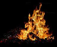 max火焰模型
