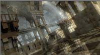 大型室内场景设计max模型