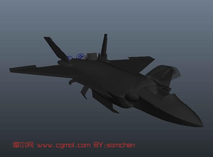 j 20战斗机,maya飞机模型高清图片