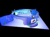 福州中心馆展厅3D模型