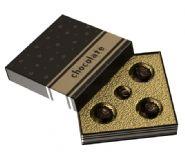 巧克力,巧克力礼盒3D模型