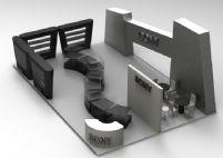 sony产品展厅3D模型