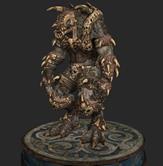 3d游戏怪物模型