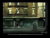 街角场景maya模型