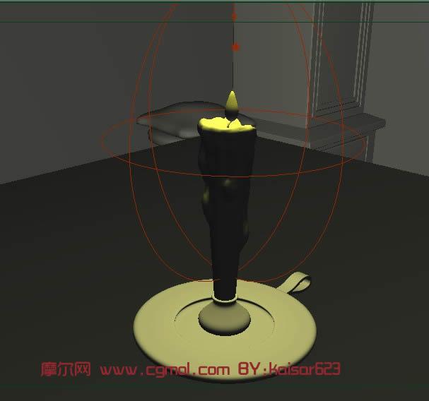 动物模型 其他  关键词:蜡烛maya 作品描述: 作者其他作品 6 35 上一
