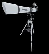 BRESSER,宝视德高倍望远镜,星系望远镜3D模型