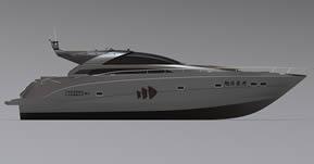 游艇,小游轮3D模型