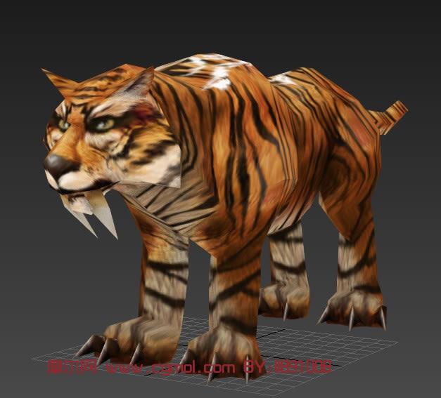 动物模型 哺乳动物