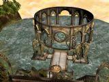 拉巴哈基亚神殿3D模型