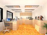 别致办公室3D模型
