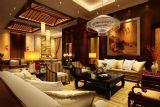 酒店总统套房3D模型