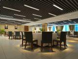 餐厅,室内3d模型