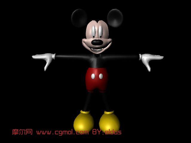 使用超真實照片創建角色模型的3D模型