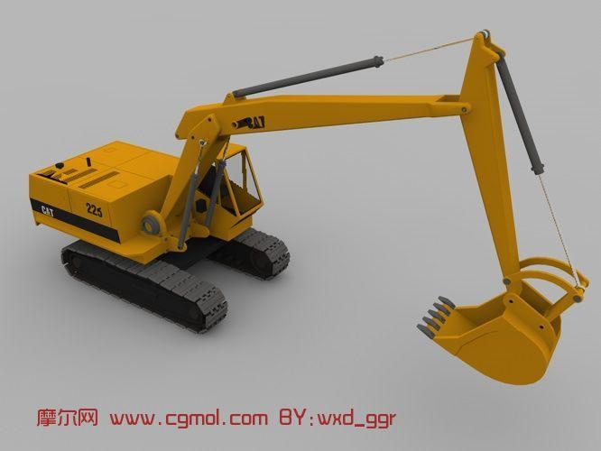 24 76 上一个作品:    推土机3d模型 下一个作品:    猫,动物雕塑maya