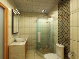 卫生间,室内场景max3d模型