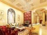 客厅,室内设计,欧式建筑,楼房3d模型