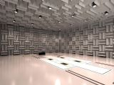 消声室,室内场景max3d模型