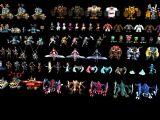 LOL英雄联盟全套游戏角色3D模型(带贴图)