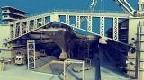 船坞制造厂,造船港口,船务公司,大船场景maya模型