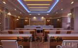 会议室,会议大厅3D模型