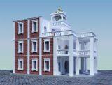 别墅,楼房,室外建筑max3d模型
