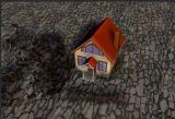 小屋,建筑,室外场景max3d模型