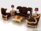 沙发,室内家具max3d模型