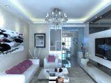近现代客厅,室内场景max3d模型