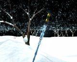 水寒剑,游戏道具maya3d模型