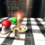 室内场景maya3d模型