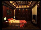 卧室,室内场景max3d模型