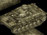 坦克,装甲车,军事战车maya模型