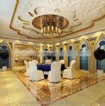 伊斯兰风格餐厅包房,包间,包厢