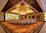 豪华餐厅包房,饭店,室内场景max模型