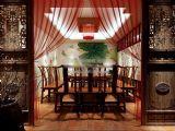 餐厅包间,室内场景max模型