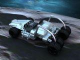 月球车,太空车,汽车max模型
