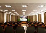 发布厅,新闻发布会场,演播室,会议厅,多媒体室max模型