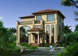自家别墅3D模型