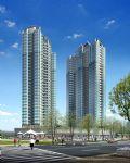 建筑,房子,居民楼,住宅max3d模型
