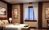 卧室max模型