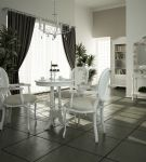 欧式书房,室内场景,桌椅max模型