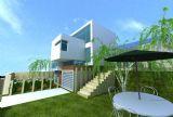 简约住宅,别墅,建筑,小区max模型