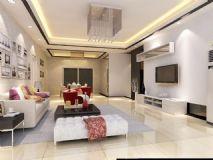 现代客厅,室内场景,样板间max模型