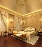 土豪金黄卧室,室内场景max模型