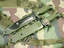 瑞士军刀,刀,武器max模型