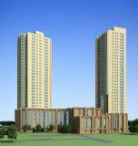 大厦,写字楼,办公楼,建筑,室外场景max模型